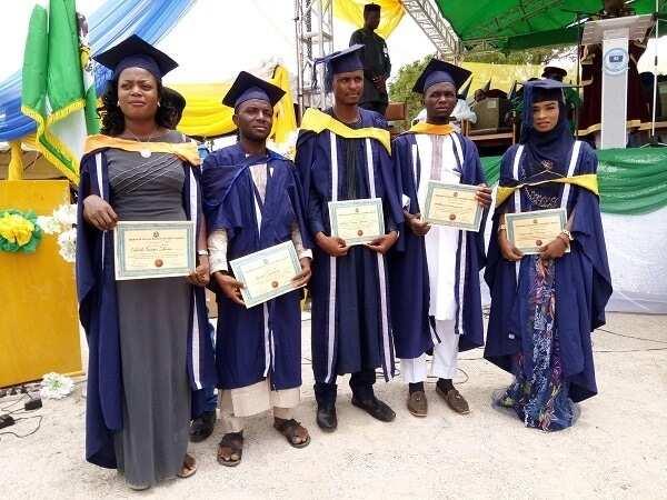 ATBU postgraduate admission 2018