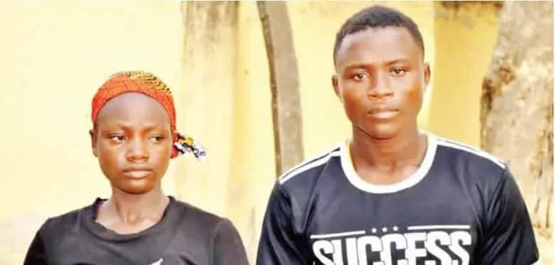 I killed my 5-year-old step-daughter because she irritates me - Housewife