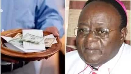 Uganda-based church reveals plan to deduct monthly tithe from members' salaries