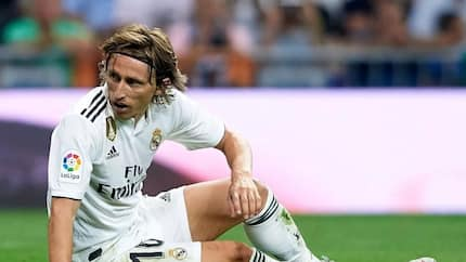 Check out the Argentine player who is set to replace Modric at Real Madrid