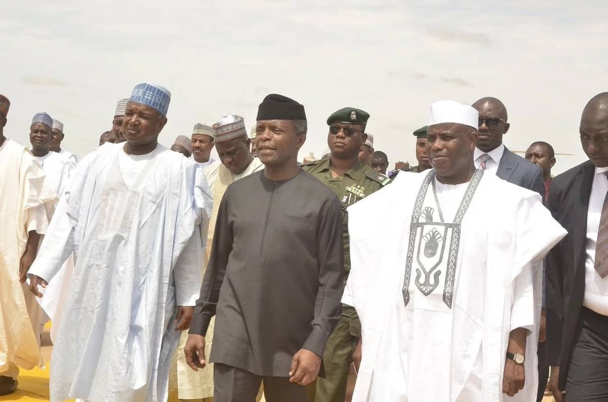 Ba kanta: Ana rigimar kan iyaka tsakanin jahohin Sokoto da Zamfara