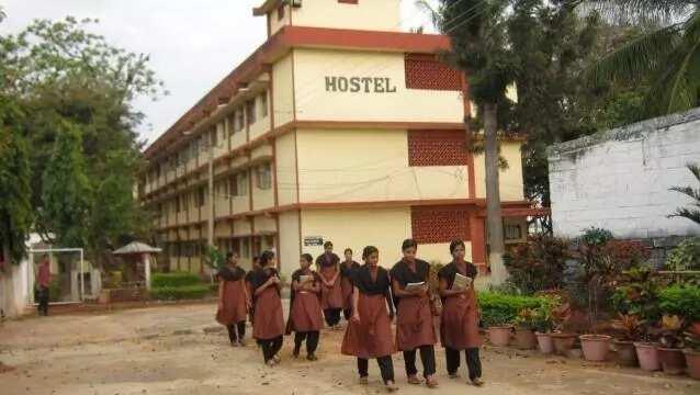 Kogi university hostel