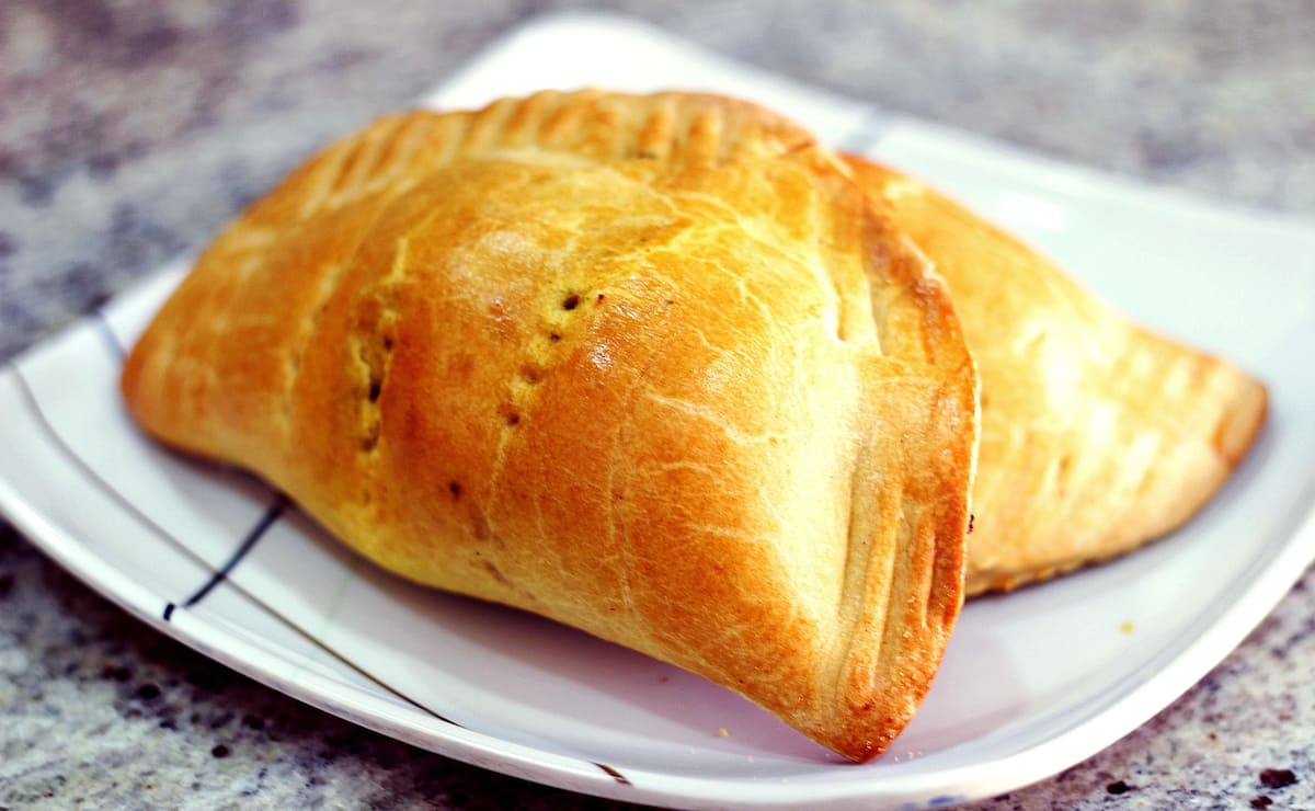 How to make meat pie without using oven