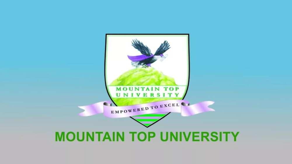 Mountain Top University