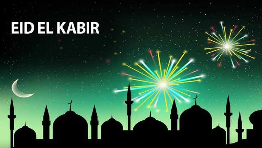 When is Eid el Kabir holiday in Nigeria in 2018