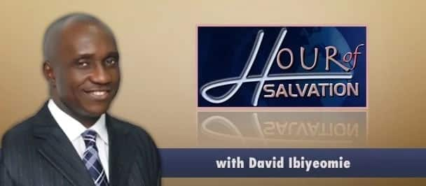 Pastor Ibiyeomie Hour of Salvation
