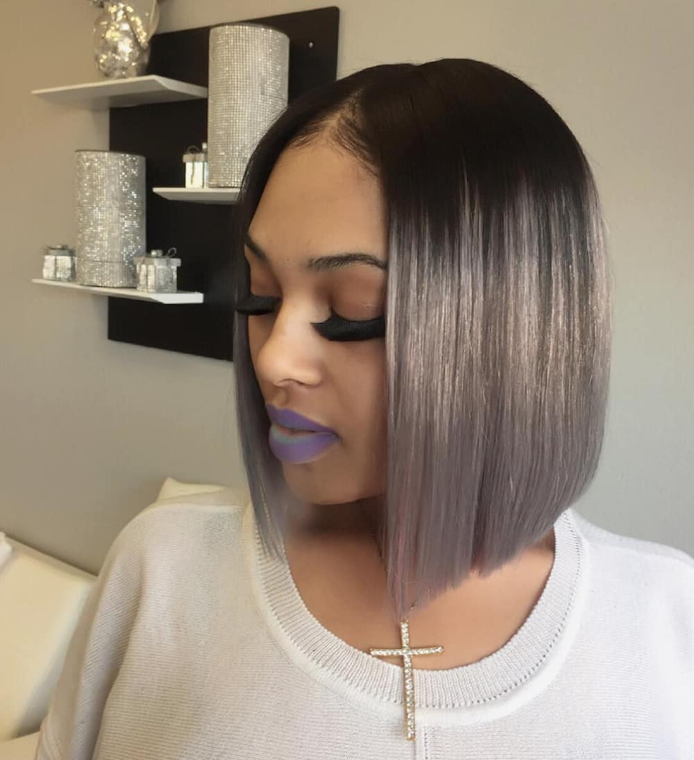 Short Fixing Hairstyles In Nigeria Legit Ng
