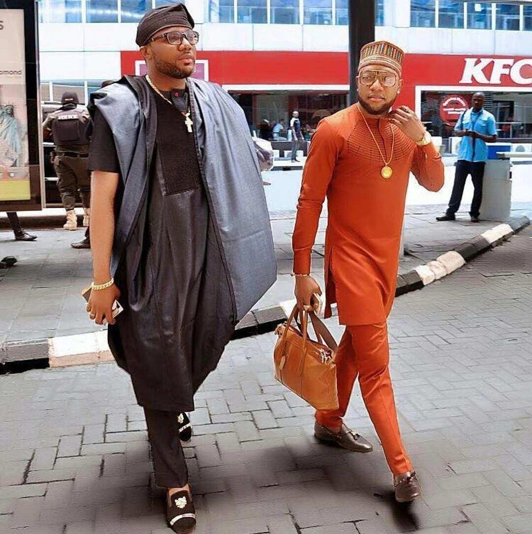 Top 10 Nigerian men fashion blogs