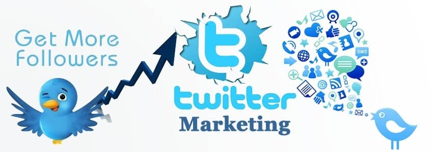 Make money online with Twitter