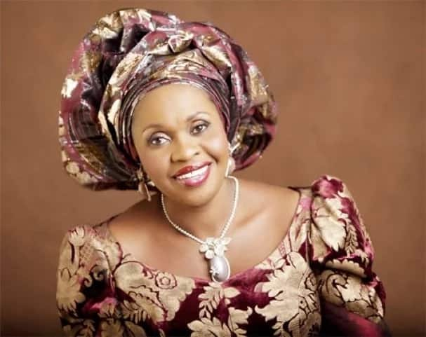 Richest black women: Hajia Bola Shagaya