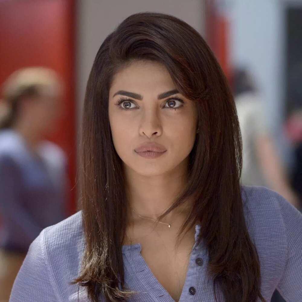 Priyanka Chopra movies and TV shows