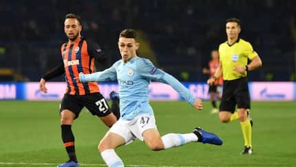 FIFA set to hand Manchester City a 1-year transfer ban