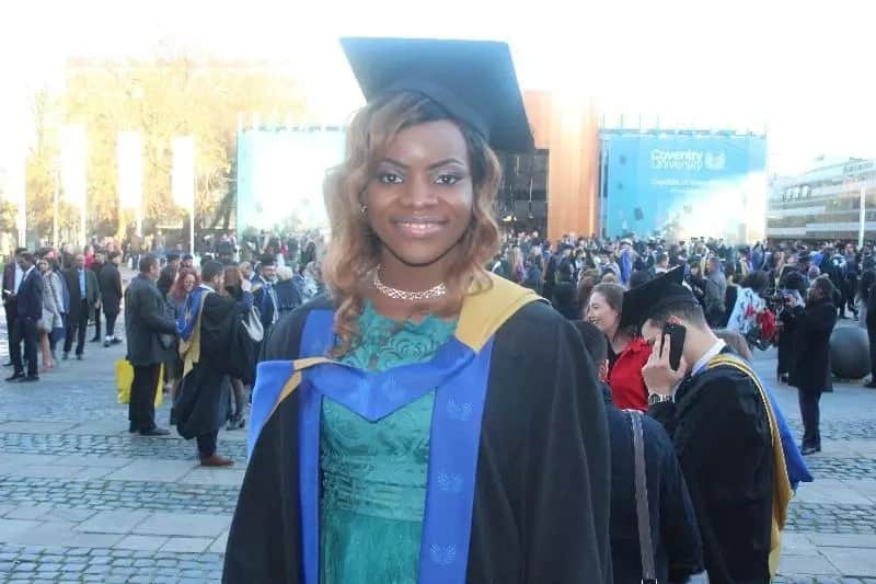 Master's degree in Canada for Nigerian students