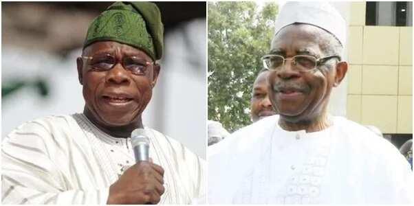 Zaben 2019: Kuyi takatsantsan da gwamnatin Buhari - Sakon Obasanjo ga 'yan Najeriya