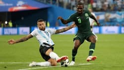 Ighalo receives death threats from Nigerian supporters, begs for mercy