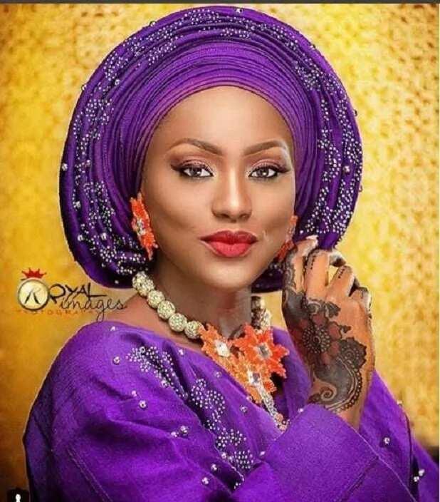 A cikin jaruman Kannywood ina son inyi aiki tare da Rahama Sadau - Inji fitacciyar jarumar Nollywood