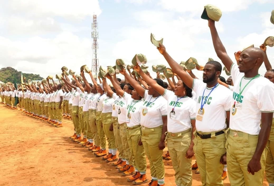 How to print the NYSC Green Card in 2018