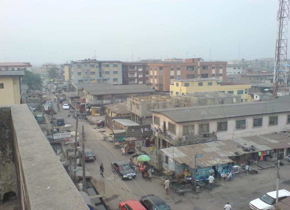 PHOTOS: 13 Interesting Facts About Surulere In Lagos ▷ Legit ng