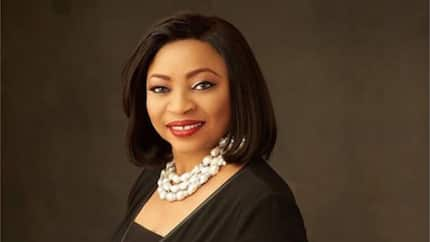 Nigerian richest woman Folorunsho Alakija celebrates her 67th birthday with a stunning photo