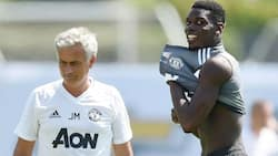 Mourinho next 5 games revealed and the games could decide his fate at Man United