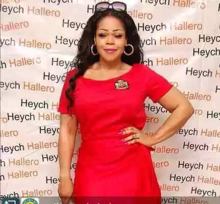 I Would Have Divorced My Husband- Shaffy Bello