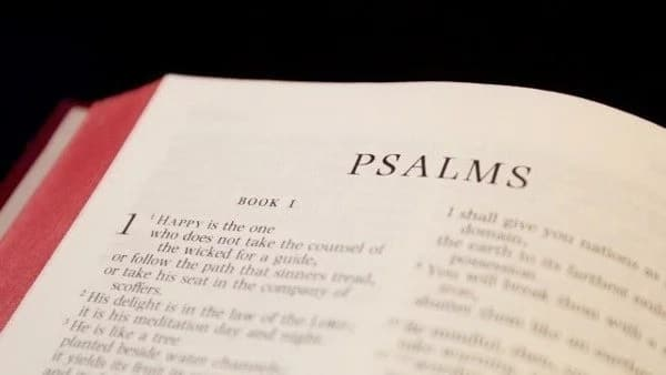 The secret of psalms for success and wealth ▷ Legit ng