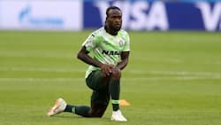 Super Eagles legend makes stunning statement on Victor Moses retirement