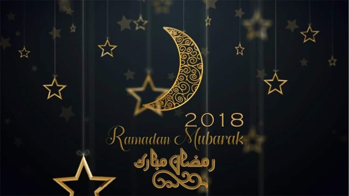 Top Ramadan Mubarak messages to family