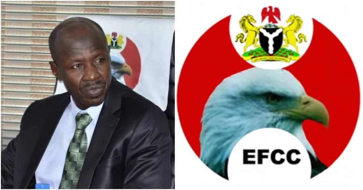 New EFCC chairman appointed by Buhari