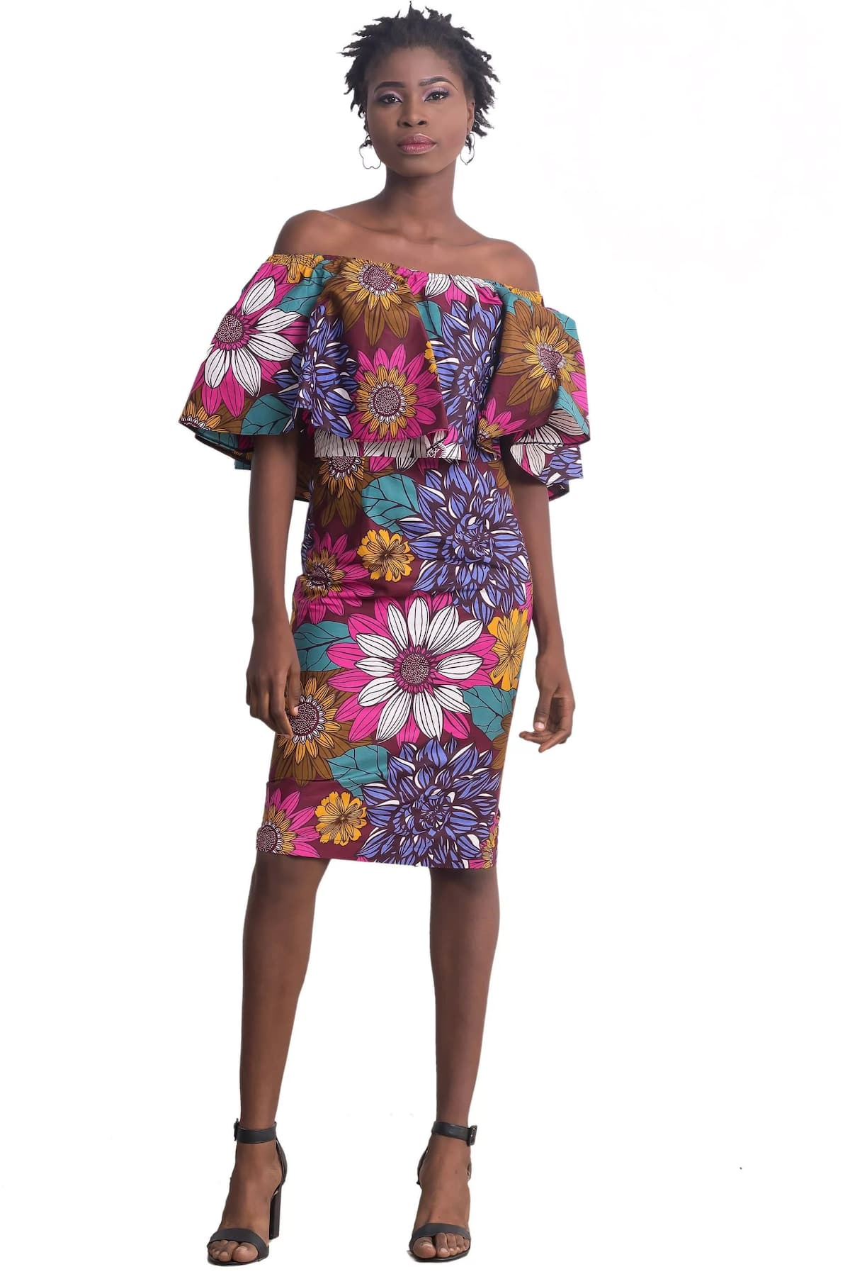 8390a458e African dress styles for young women ▷ Legit.ng
