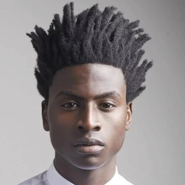 Trendy Afro hairstyles for men in 2018 ▷ Legit.ng