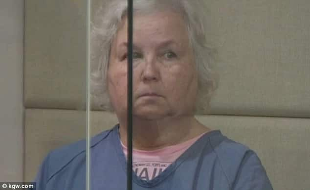 Author of 'How to Murder Your Husband' arrested for killing her hubby of 27 years