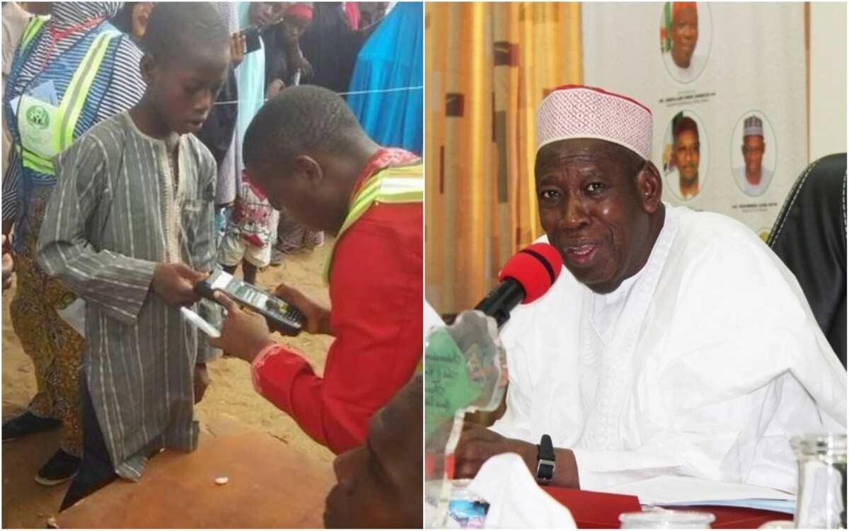 Zaben jihar Kano: INEC, hukumomin zabe na jiha, zasu gana a kan zaben kananan yara
