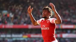 How football fans can connect with Nigerian and Super Eagles star Alex Iwobi