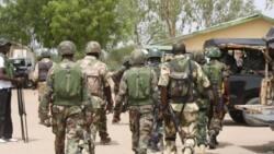 Sojojin Najeriya sun kashe wasu manyan 'Yan Boko Haram 5