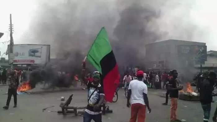 N'Delta Youths to IPOB: The 6 states in the oil-rich region are not part of Biafra