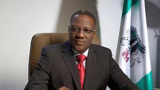 Breaking: EFCC arrests former Kwara governor Ahmed over alleged diversion of N9bn
