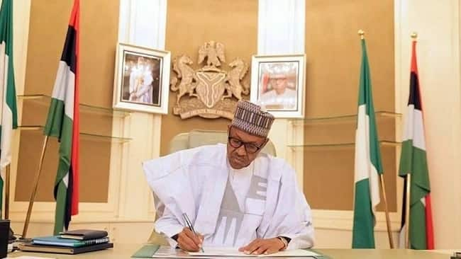 Education not a priority of Buhari-led government - ASUU