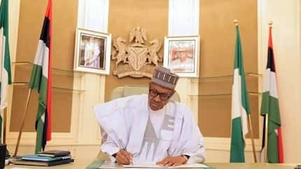 President Buhari approves new appointments