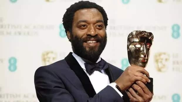 Chiwetel Ejiofor is a gifted Nigerian actor