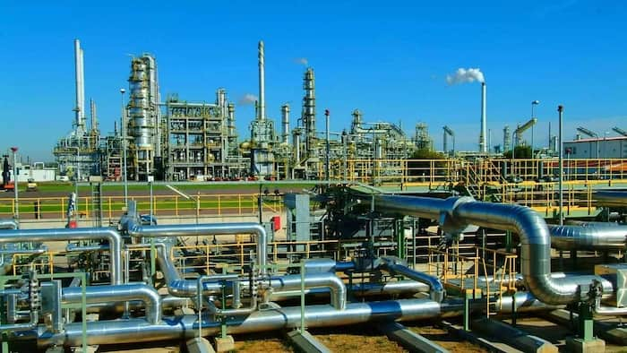 Nigeria to become 3rd world biggest gas-exporting nation