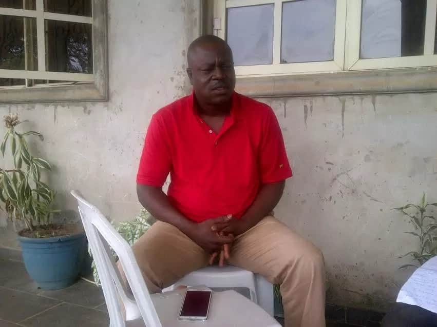 Olawoyin revealed why Kwara LGs are owing workers