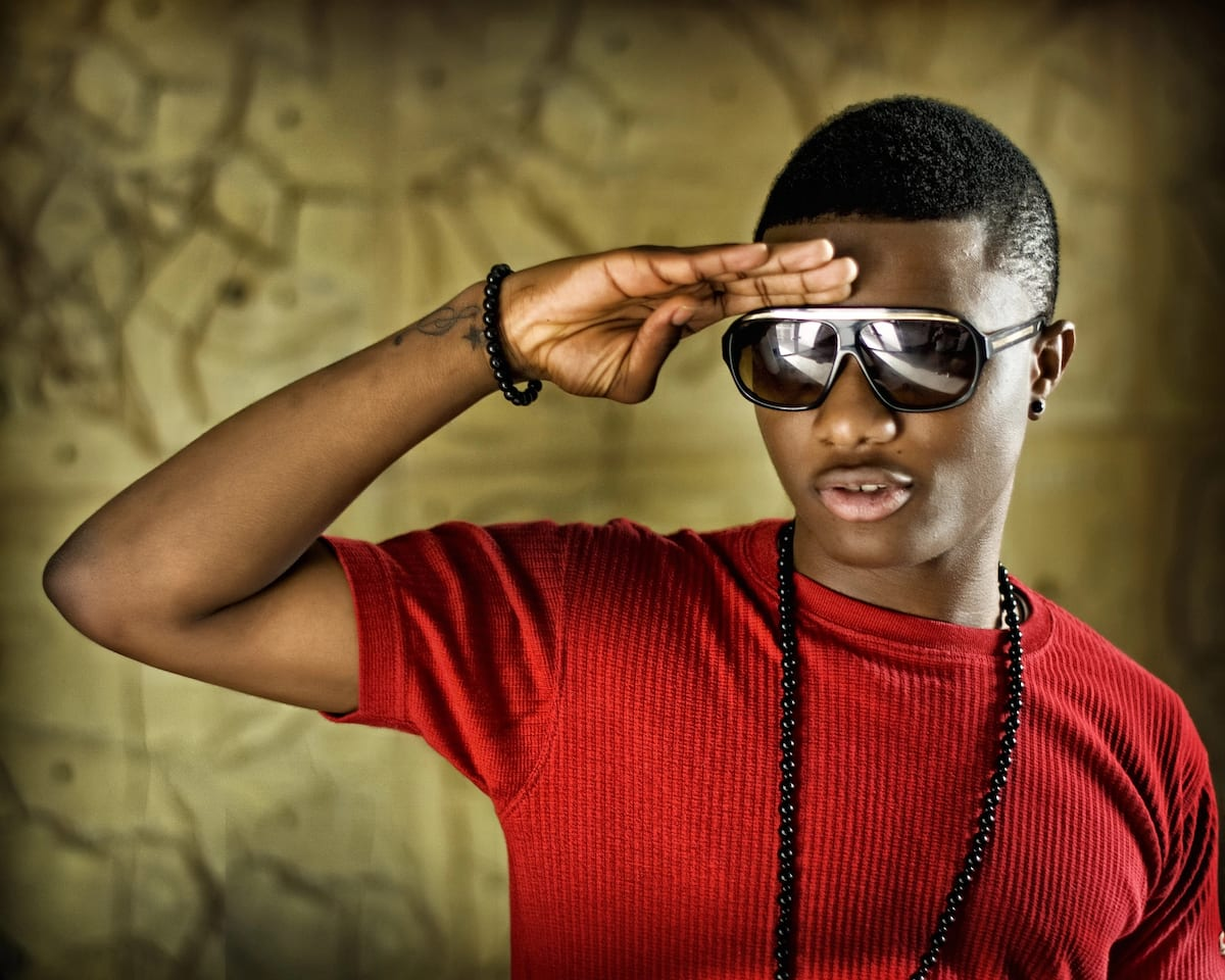 Highest paid musician in Nigeria and his path to success