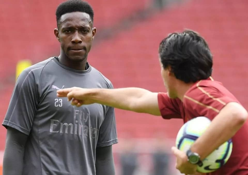 Galatasaray plot surprise bid for Danny Welbeck before deadline day