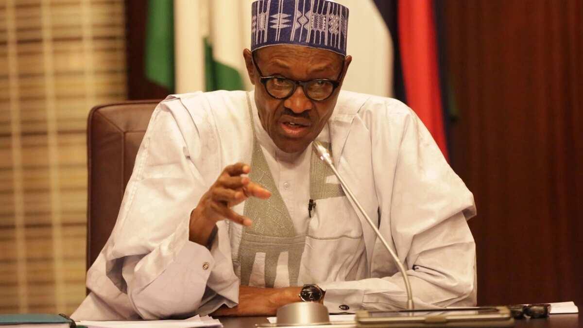Buhari: Ba zan manta da lokutan wahalar 'yan Najeriya ba