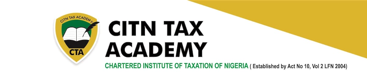 Chartered Institute of Taxation of Nigeria