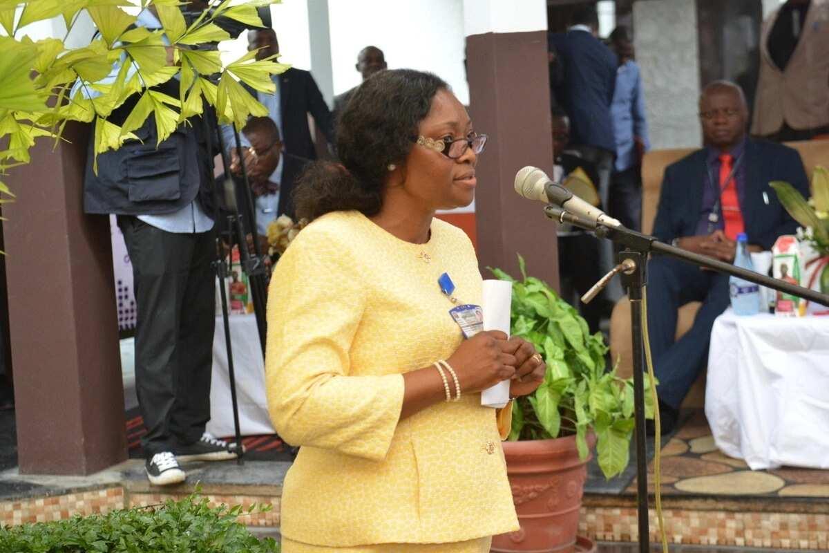 University of Ibadan names conference centre after Otunba Subomi Balogun