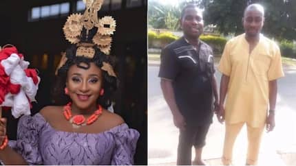SA on tourism, actress Ini Edo, allegedly orders arrest of two tourism consultants over intellectual theft in Akwa Ibom state