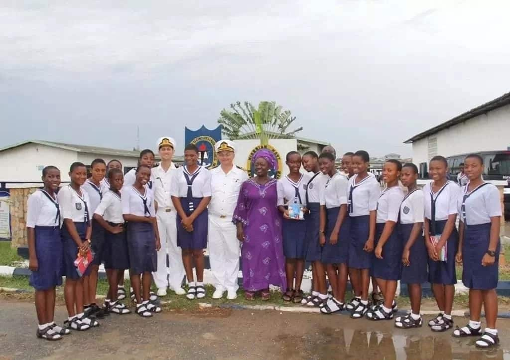 Nigerian Navy Secondary School