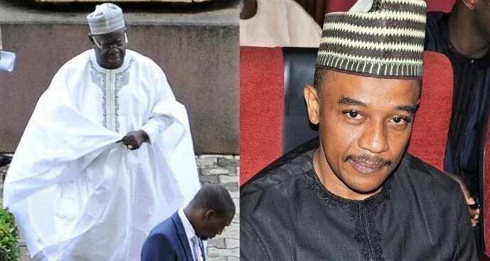 Babangida Aliyu: Witness slumps at court hearing